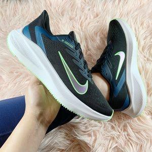 New Nike Air Zoom Winflo 7 Women's Running Shoes